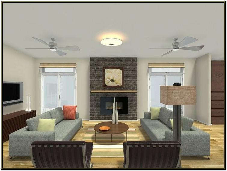 3d Living Room Designer