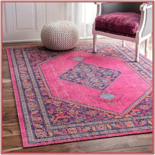 4x6 Area Rug In Living Room