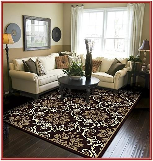 5 By 8 Rug Living Room