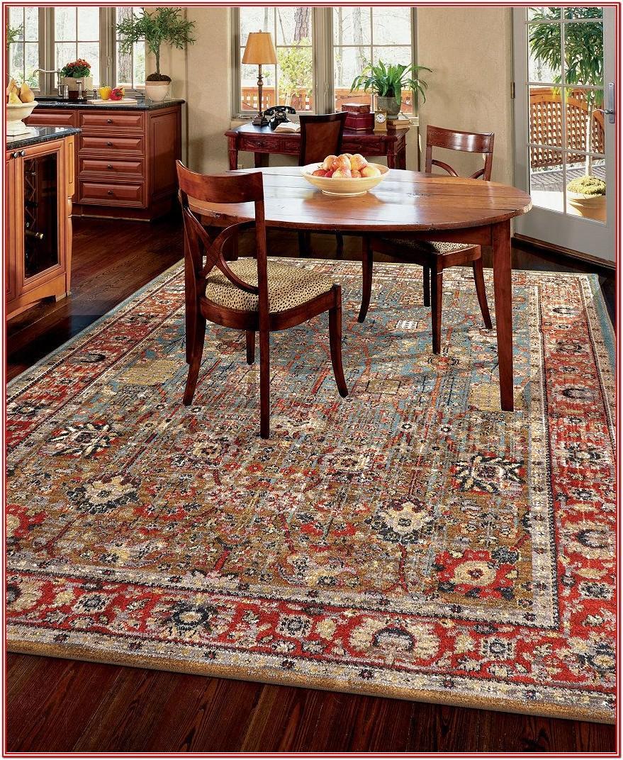 8 X 11 Living Room Rugs