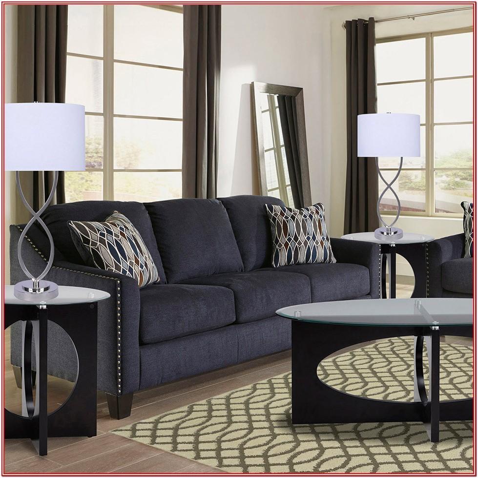 Aarons Living Room Suite