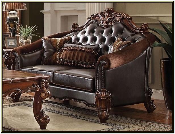 Acme Vendome Living Room Set