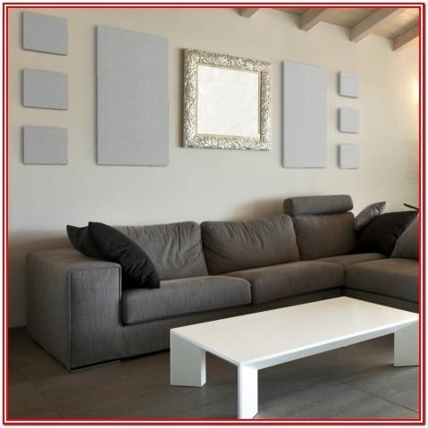 Acoustic Panels Living Room