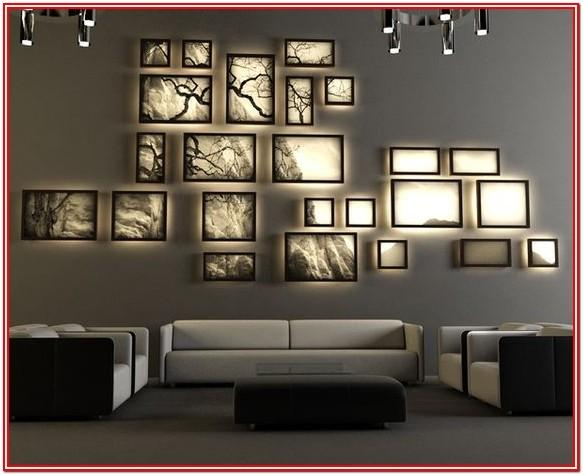 Acrylic Wall Panels For Living Room