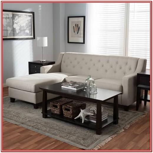 Affordable Living Room Sectionals