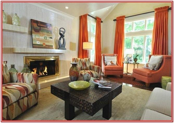 African Curtains For Living Room