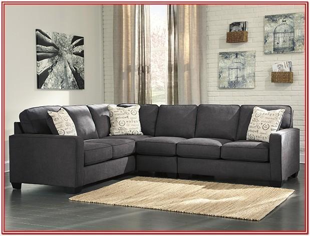 Alenya 3 Piece Living Room Set