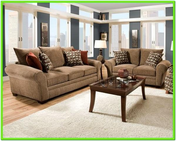American Made Living Room Furniture