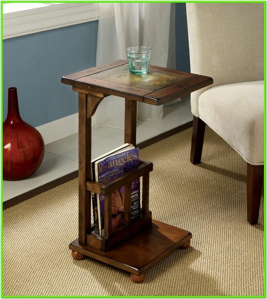 Antique Side Tables Living Room