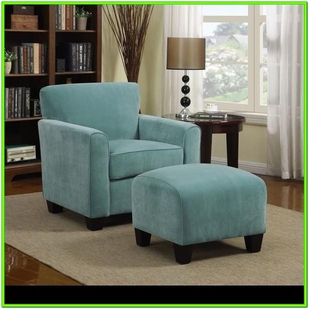 Aqua Blue Living Room Furniture