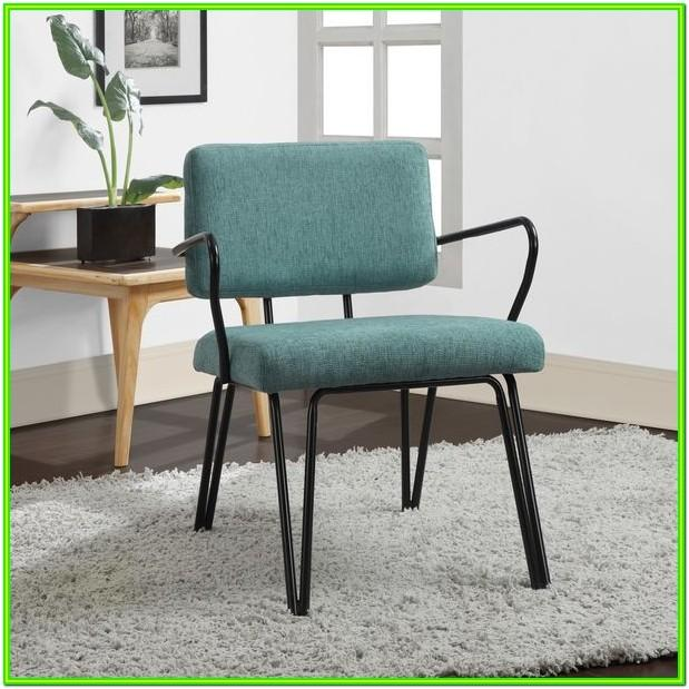 Aqua Living Room Chairs