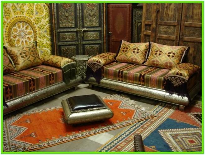 Arabic Living Room Furniture