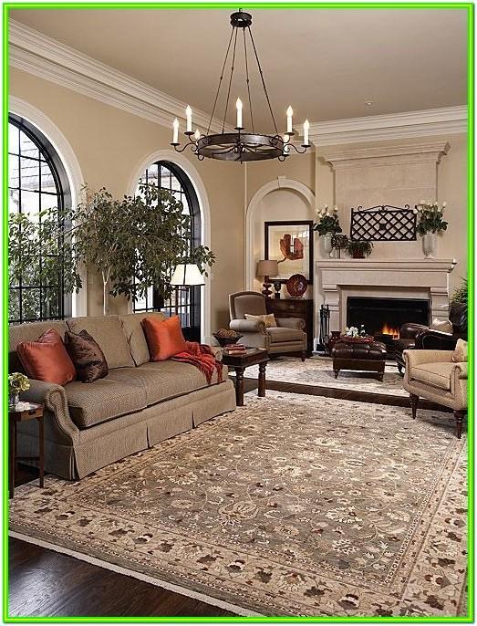 Area Carpet For Living Room