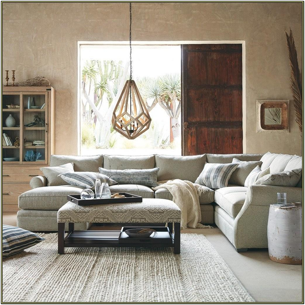 Arhaus Living Room Images