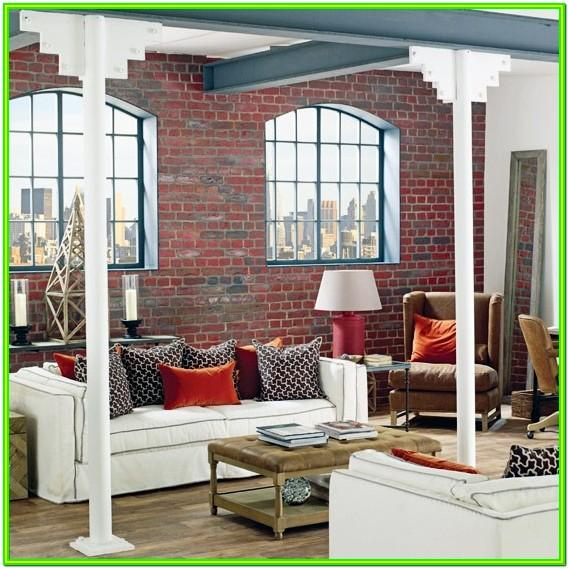 Arranging Furniture In A Narrow Living Room