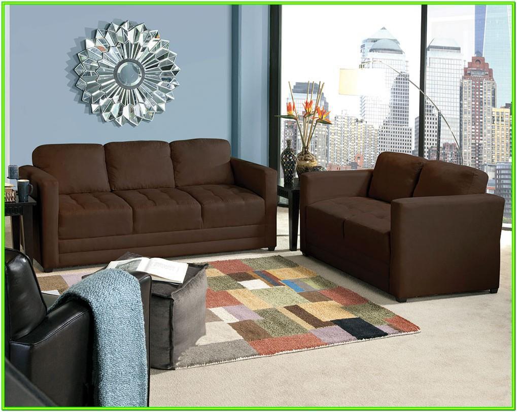 Ashley Fallston Living Room Sectional