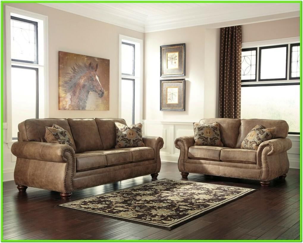 Ashley Furniture Complete Living Room Sets