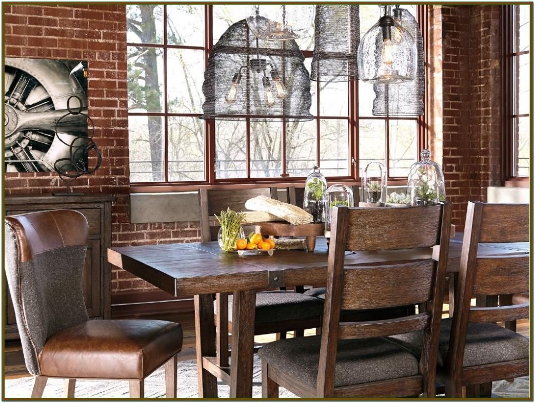Ashley Furniture Farmhouse Living Room