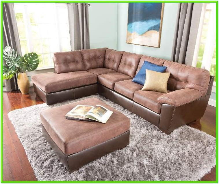 Ashley Living Room Sectionals