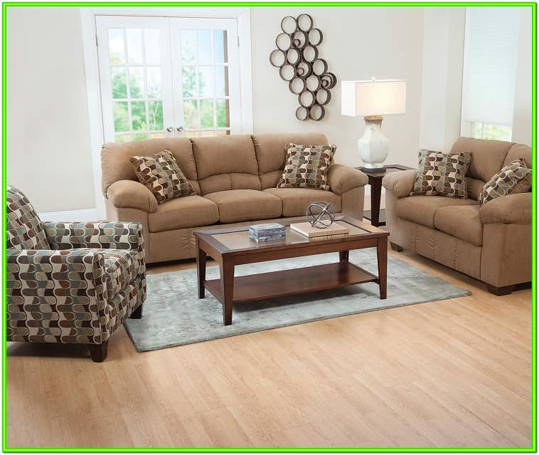 Ashley Signature Living Room Furniture