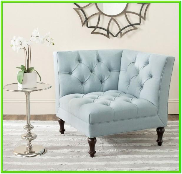 At Home Living Room Chairs