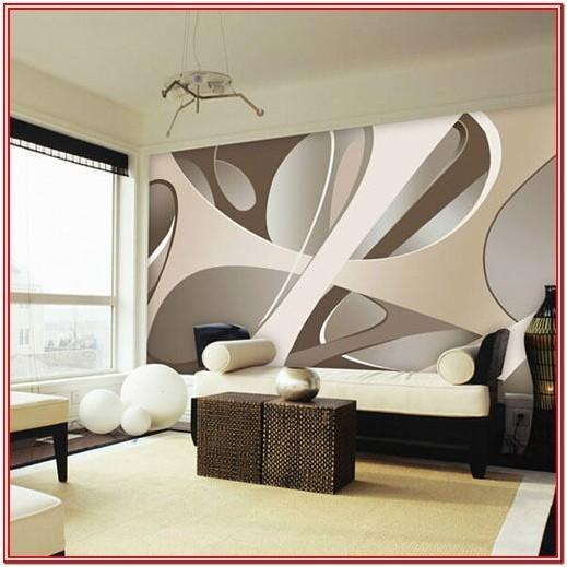 Background 3d Wallpaper For Living Room Modern