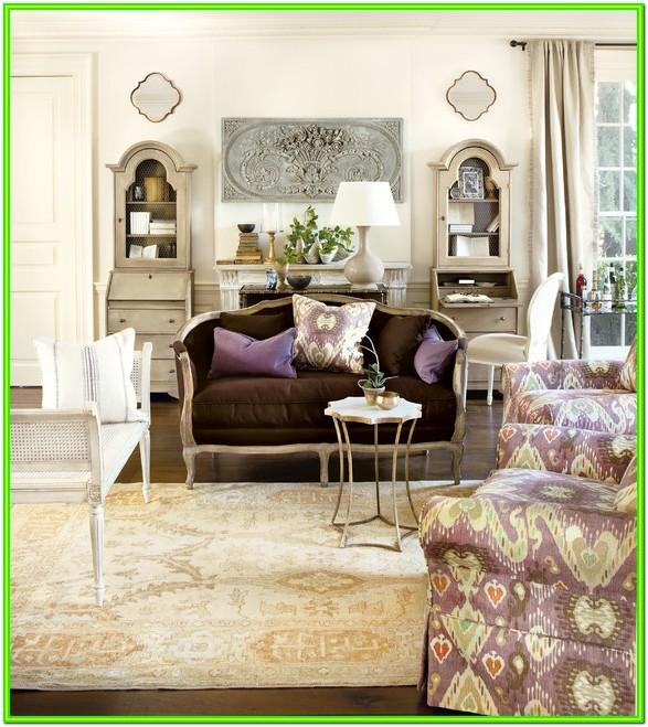 Ballard Design Living Room Ideas
