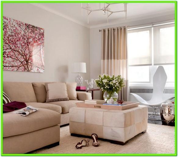 Basic Simple Living Room Designs