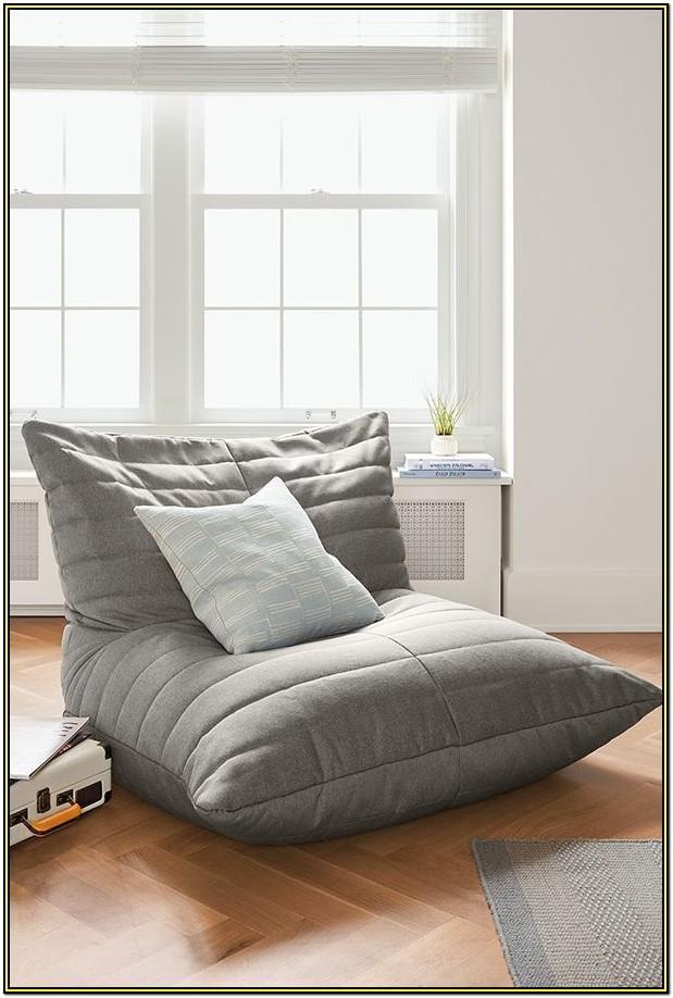 Bean Bag Chair Living Room Ideas