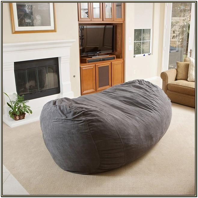 Bean Bag Living Room Design Ideas