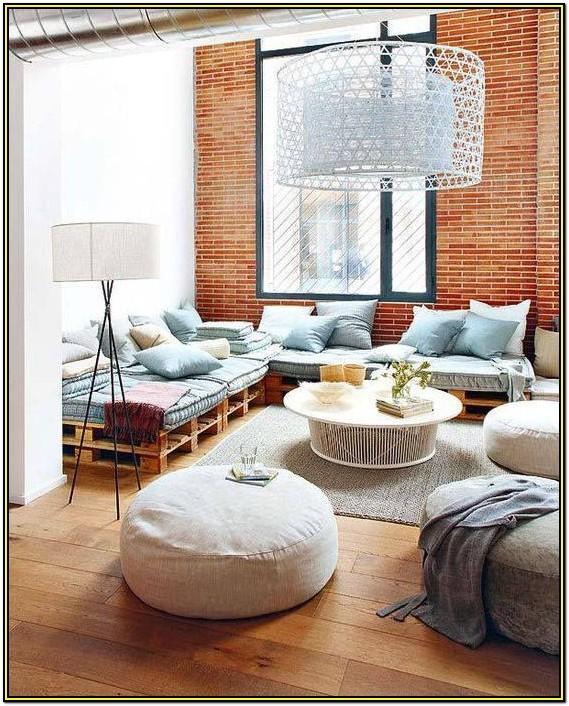 Bean Bag Living Room Ideas