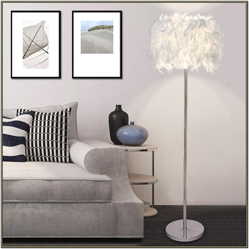 Beautiful Floor Lamps For Living Room