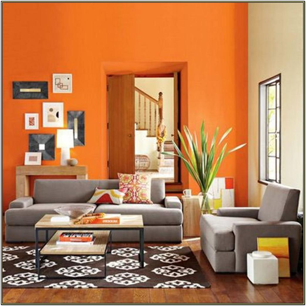 Beautiful Living Room Wall Colors
