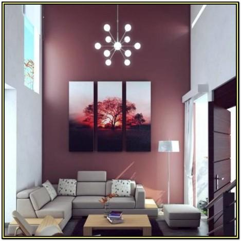Beautiful Painting For Living Room