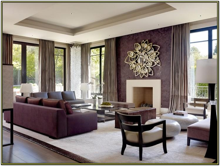 Beautiful Wall Decor For Living Room