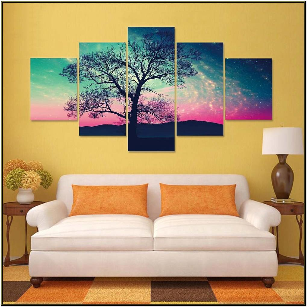 Beautiful Wall Painting For Living Room