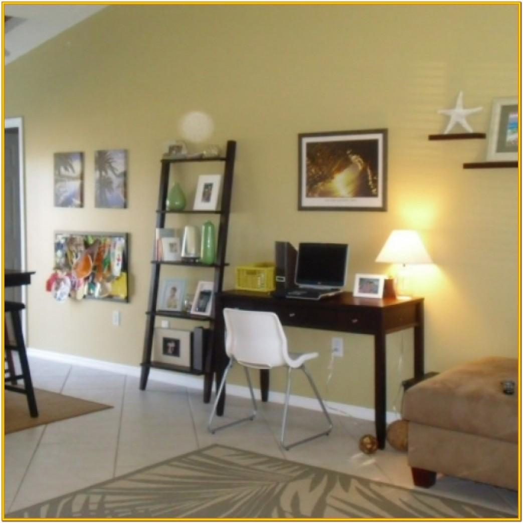 Bedroom Living Room Combo Design Ideas