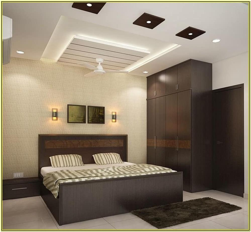 Bedroom Modern Ceiling Design For Living Room