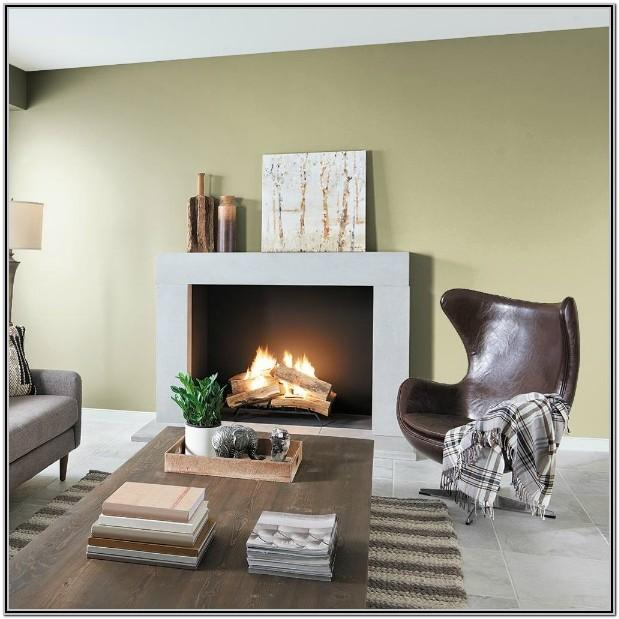 Behr Living Room Colors 2020