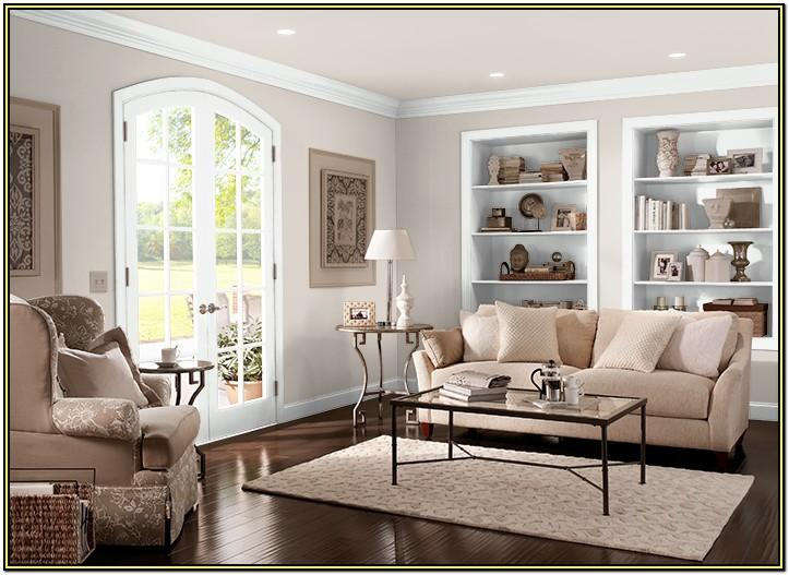 Behr Neutral Paint Colors For Living Room