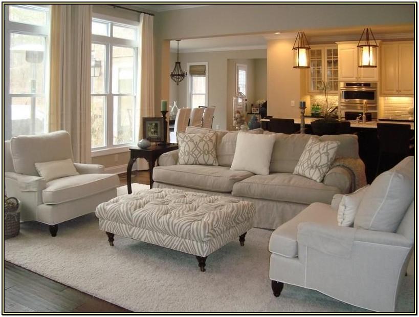 Beige Carpet Living Room Ideas