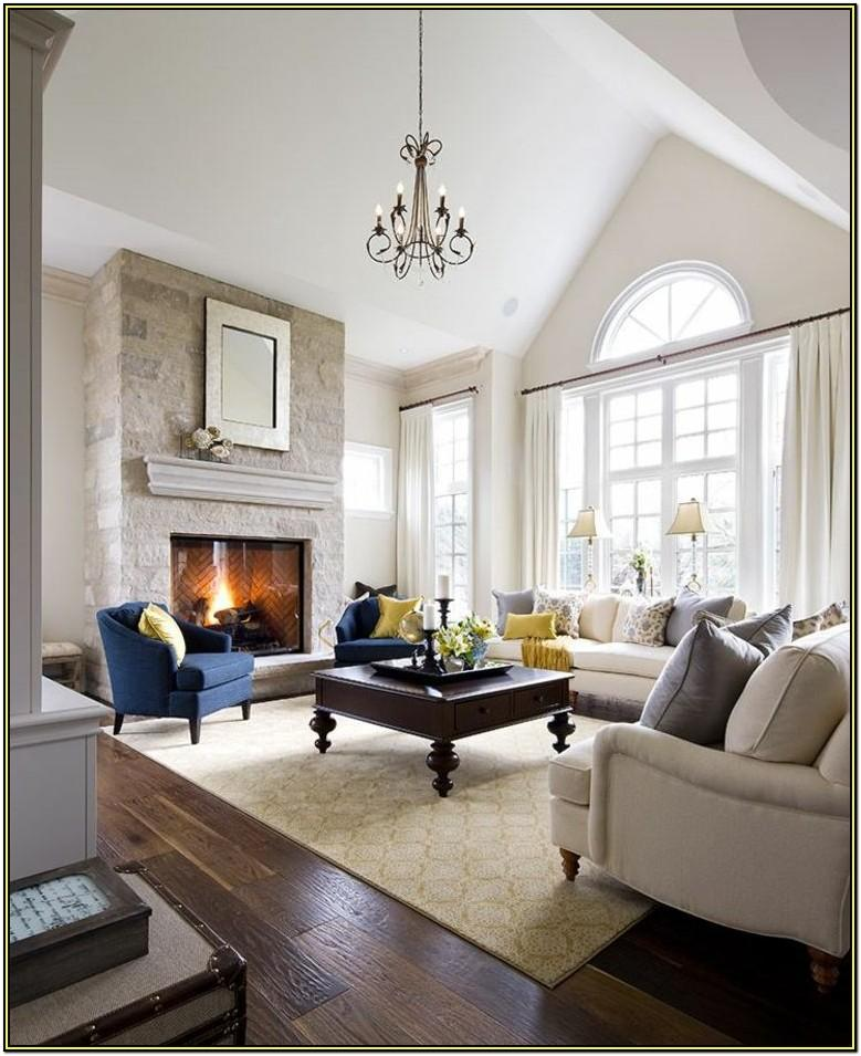 Benjamin Moore Paint Colours For Living Rooms
