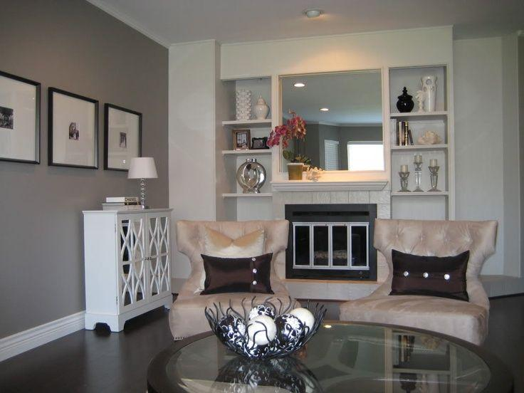 Benjamin Moore Warm Colors For Living Room