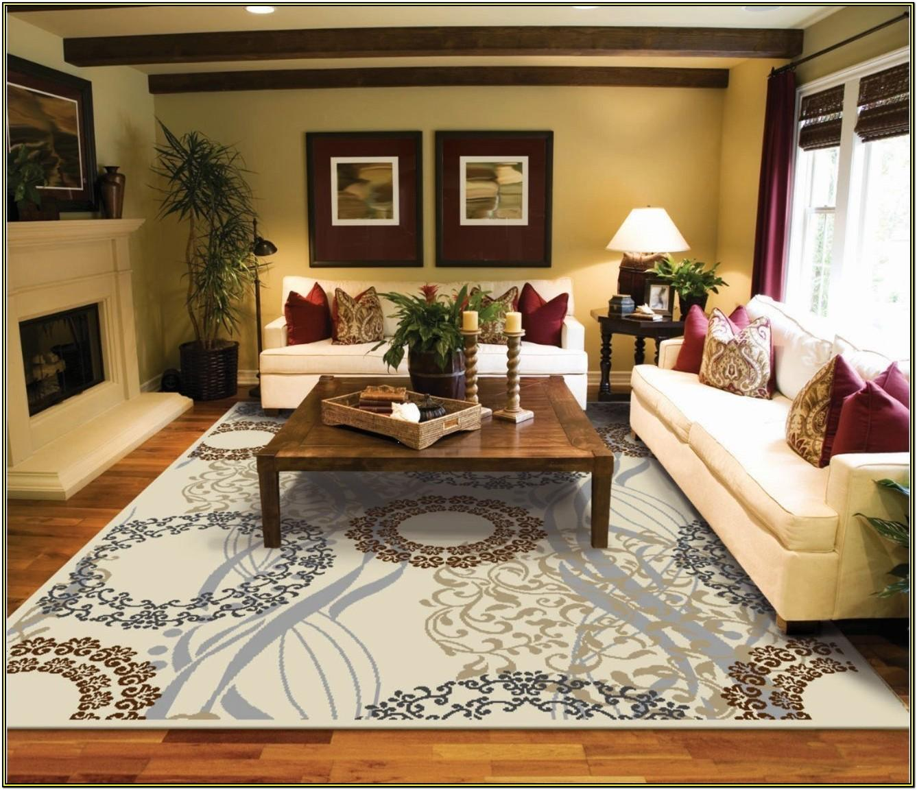 Best Area Rug For Small Living Room
