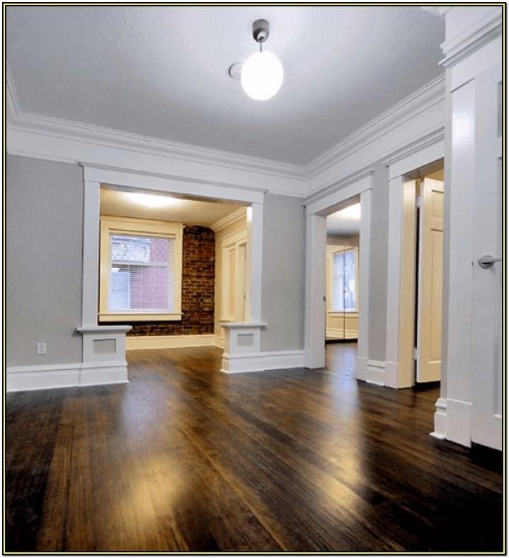 Best Baseboards For Living Room