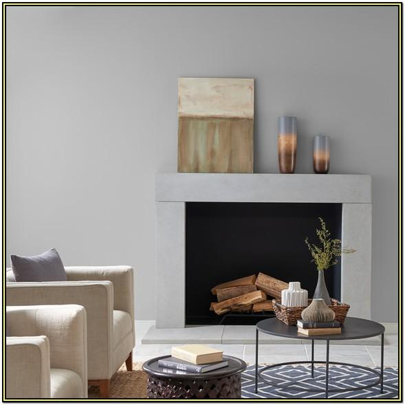 Best Behr Grey Paint For Living Room