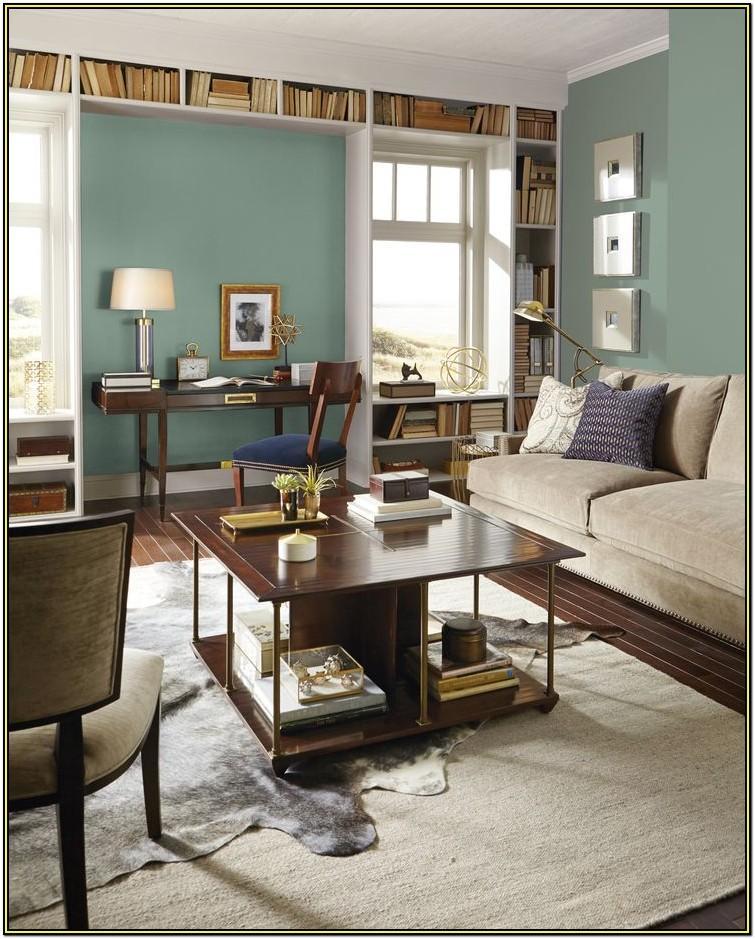 Best Blue Color For Living Room Walls