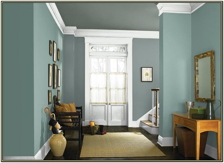 Best Blue Living Room Paint Colors