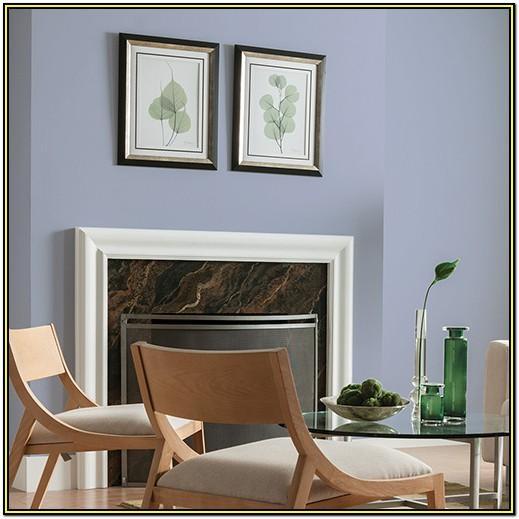 Best Blue Paint Colors For Living Rooms