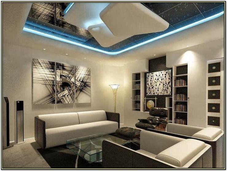 Best Ceiling Design Living Room 2020